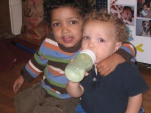 Brothers, November 14th, 2008