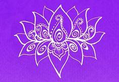 purple chakra cropped